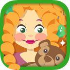 App Raperonzolo Rapunzel