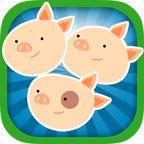 App I tre porcellini