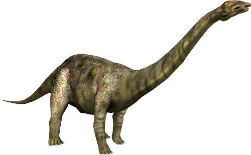 App dinosauri: apatosauro